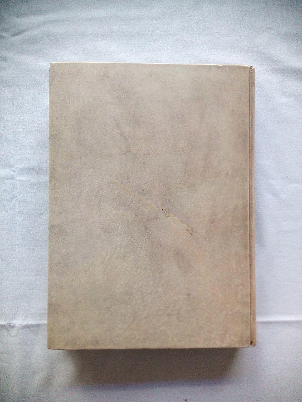 [Folio (I) sin numerar, comienza en 8 líneas] Tullius de Officiis cum co(m)mentariis Petri Marsf(s)i / eiuf(s)q3(ue) recognitione & addito(n)nibus. Cuius epif(s)tolas / quaef(s)o q(quam) f(s)edulo perlegas & in principio & in calce o- / peris editaf(s). Inf(s)unt preterea paradoxa:de amicic(t)ia / de f(s)enectute cum interpretibus f(s)uis. Quae omnia no- / u(v)iff(ss)ime per Paulum Malleolum exacte sunt reu(v)isa:ca / f(s)tigataq3(ue). A quo tabula quoq3(ue) tam rerum q(quam) u(v)ocabu- / lorum notabilium inf(s)uper est adiecta. [Sigue debajo la marca del librero grabada en madera. Arbol al centro con un búho posado en su rama izquierda y otras dos aves más en la copa y la rama derecha del arbol, león y leopardo a los lados del arbol, sujetando un escudo con las iniciales del librero I. P. anudadas, todo flanqueado por dos arboles con sendos angelitos en sus ramas superiores. Y al pie del grabado el nombre en mayúsculas del librero IEHAN PETIT]. [Debajo del grabado, en 2 líneas dice] V