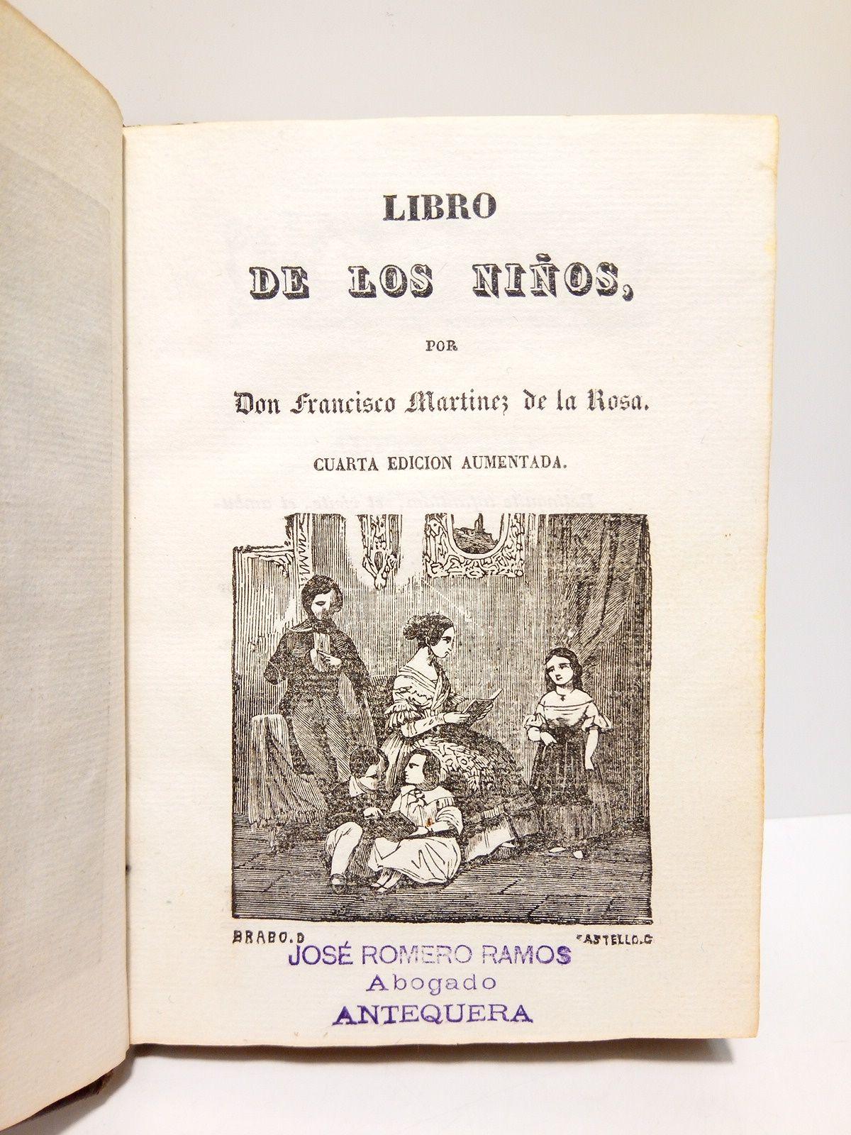 Libro de los niños